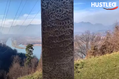 Mysterious Monolith Discovered At 2000-Year-Old Romanian Fort Has Disappeared