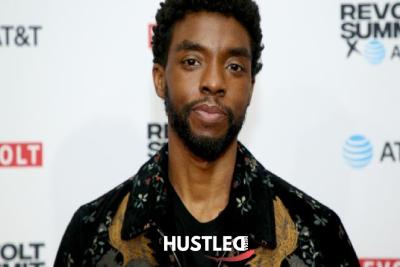 Chadwick Boseman receives posthumous 'Hero for the Ages' award at MTV Movie & TV Awards